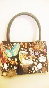 чанта за търга