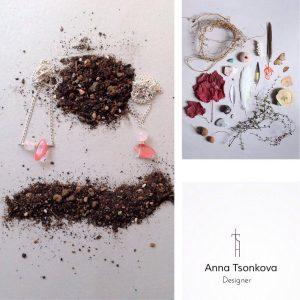 Анна Цонкова