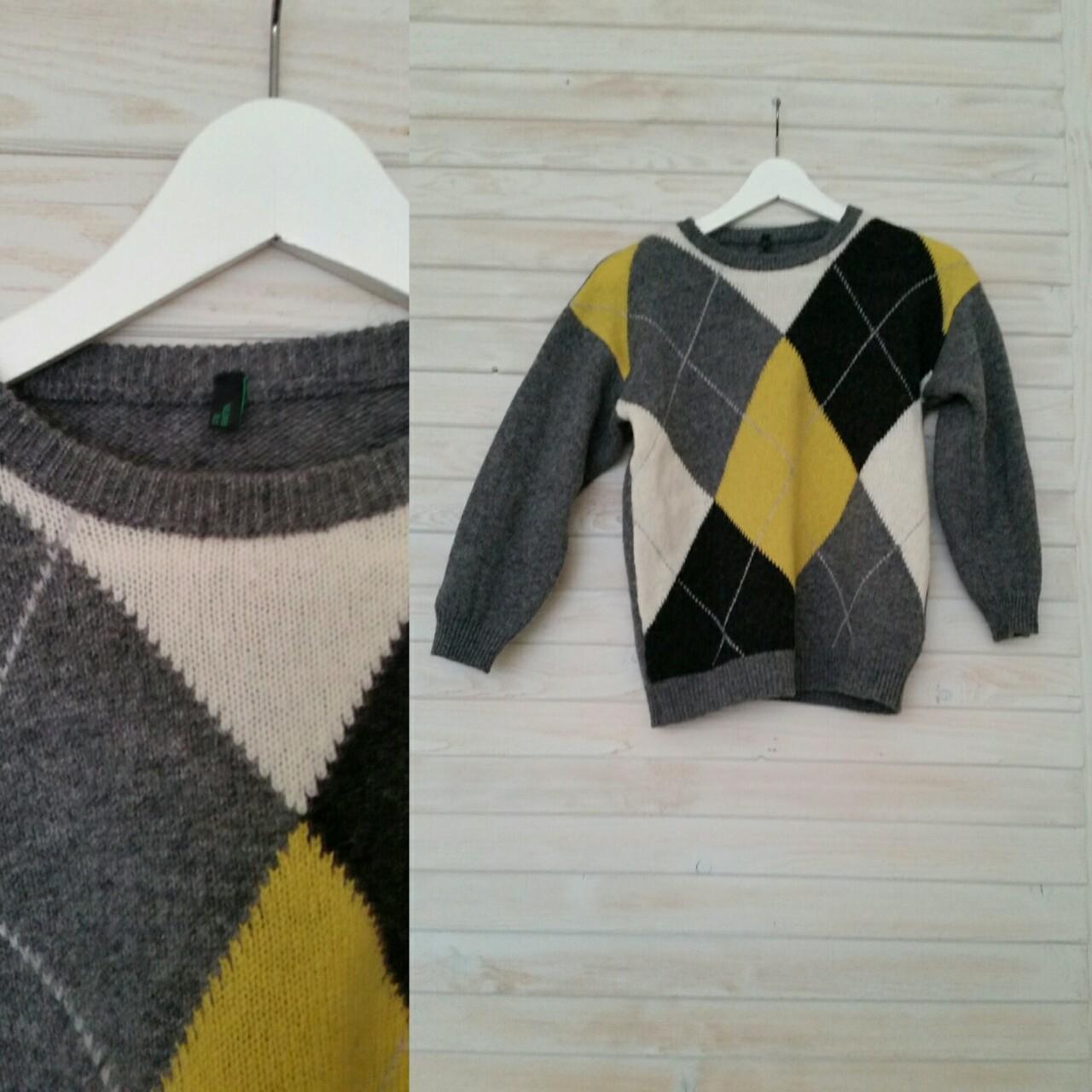 Симона-Халачева-пуловер