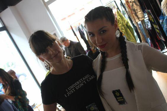 Fashion Advisors